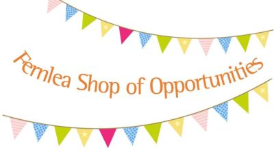 The Fernlea Shop of Opportunity