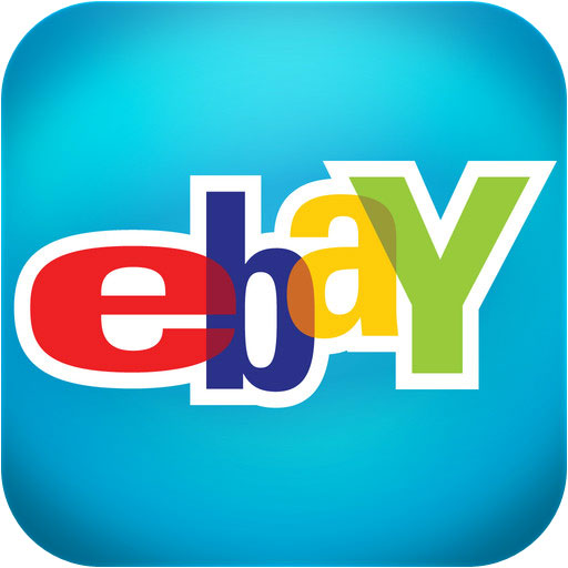 Op Shops on Ebay