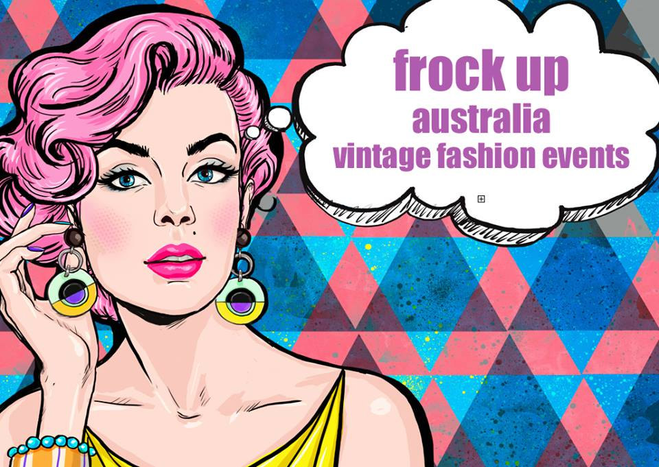 Frock Up Pop Up Adelaide at In Vogue Theatre